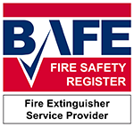 BAFE Fire Safery Register